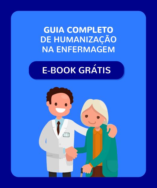 [eBook] Guia Completo de Humanização na Enfermagem