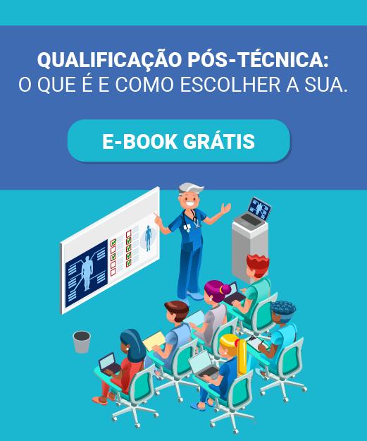 [eBook] Qualificação Pós-Técnica: o que é e como escolher a sua