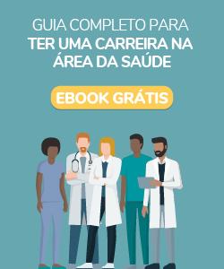 [eBook] Guia Completo para ter uma carreira na área da Saúde