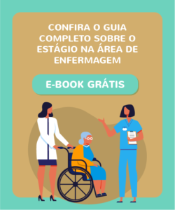 [eBook] Guia Completo sobre estágio na área da Enfermagem