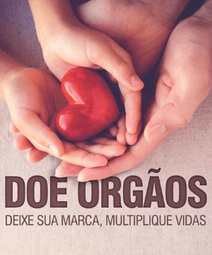 [ebook] Doe Orgãos